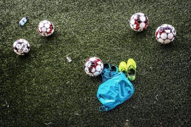 Pas de foot amateur en Flandre jusqu'au 25 août, décision de l'ACFF fin de semaine
