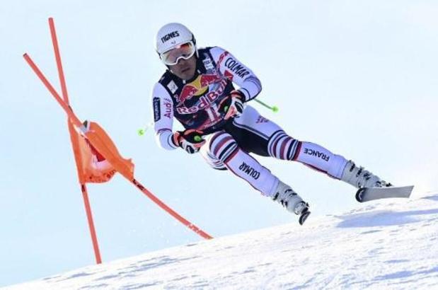 Johan Clarey fâché contre la FIS après les accidents sur la descente de Kitzbühel