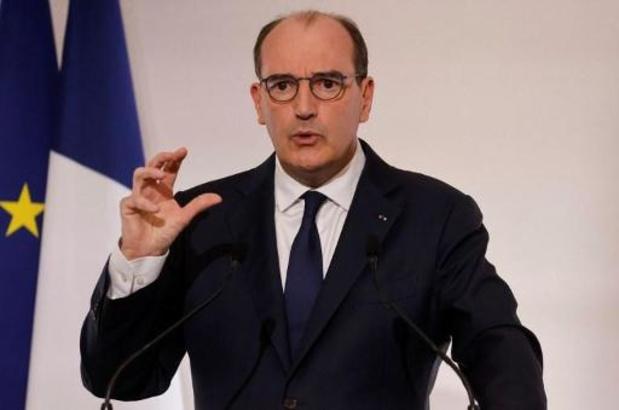 Frankrijk heropent midden mei winkels, terrassen, culturele en sportieve activiteiten