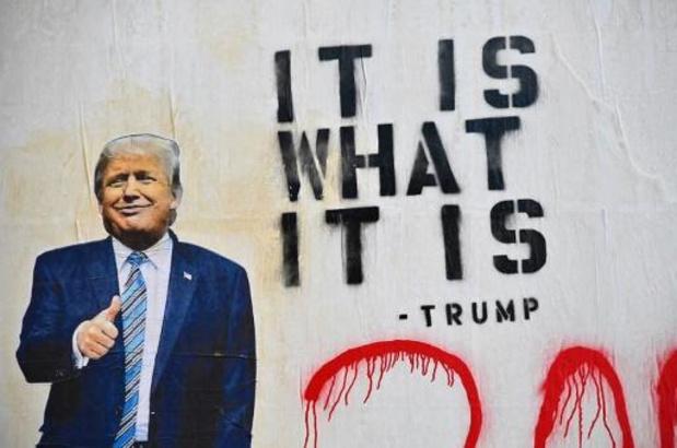 Trump souffre de fatigue et est traité par un médicament expérimental
