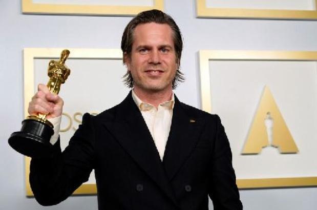 """Oscars 2021 - """"Sound of Metal"""", coproduction belge, remporte l'Oscar du meilleur son"""