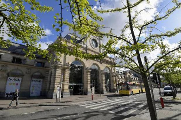 NMBS raadt treinreizen in Luik, Namen en Luxemburg voorlopig af