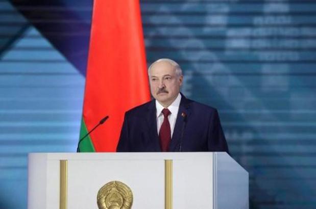 """Opgepakte Russen wilden """"bloedbad"""" aanrichten in Minsk"""