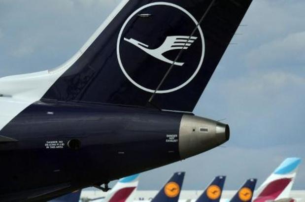 L'Allemagne envisage d'interrompre les vols vers son territoire