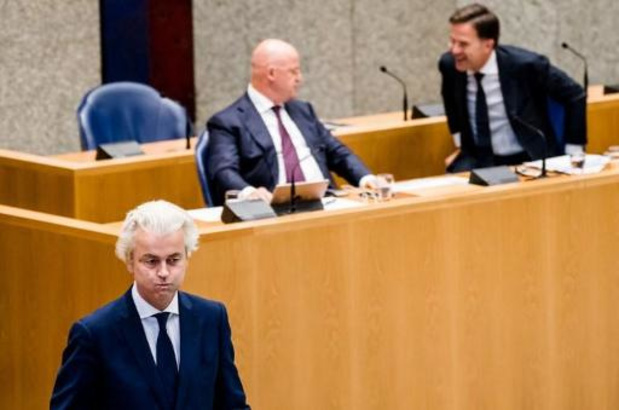 Hoger beroep doet uitspraak over 'minder-Marokkanen-proces' Wilders