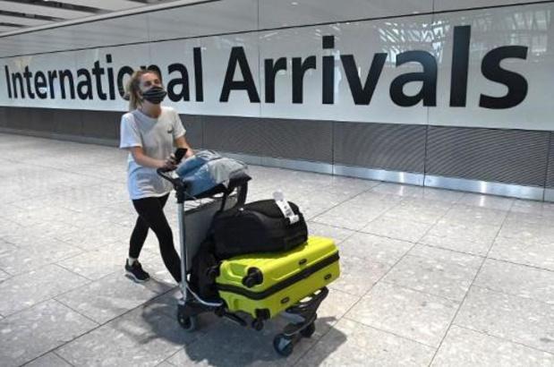 VS verlengen inreisbeperkingen voor Europeanen