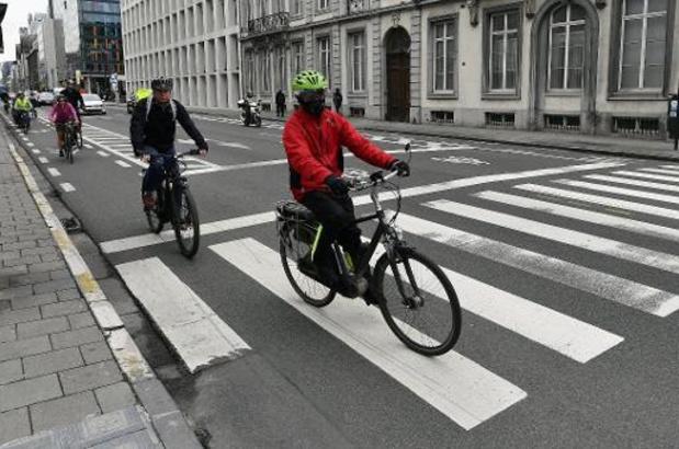 Nouveau le 1er juillet - L'indemnité vélo devient obligatoire pour des centaines de milliers d'employés