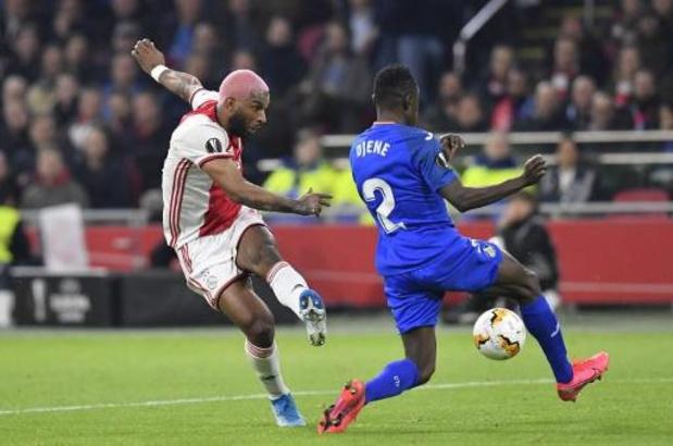 Ajax zegt contracten Huntelaar, Babel en Nouri formeel op
