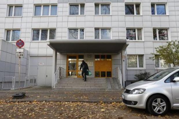 Duitser gearresteerd op verdenking van kannibalisme en moord
