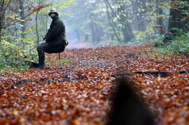 La fermeture de l'Horeca impacte la chasse