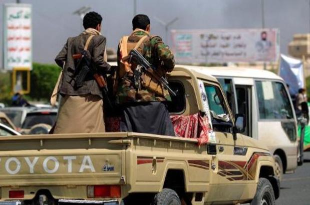 21 humanitaire organisaties roepen op tot een onmiddellijk staakt-het-vuren in Jemen