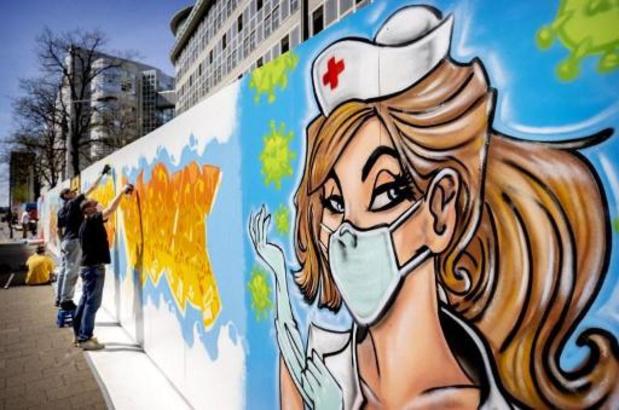 Officieel dodental in Nederland ruim boven de 3.000
