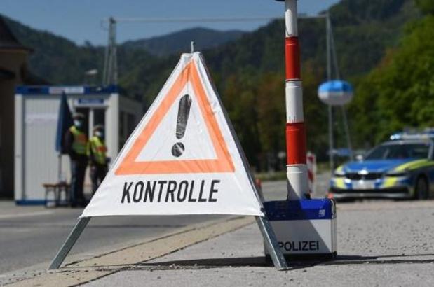 Duitsland beëindigt grenscontroles voor EU-burgers