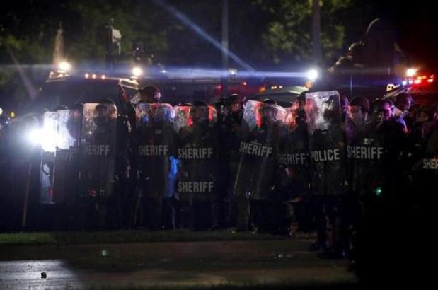 Dode bij schietpartij tijdens protesten in Wisconsin