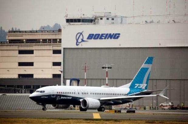 Boeing mag eerste 737 MAX leveren sinds vliegverbod
