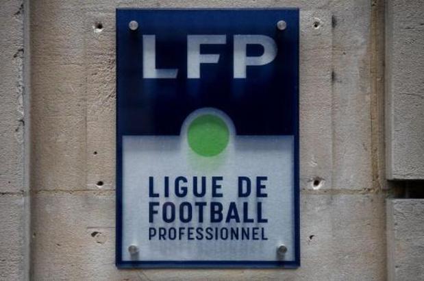 """Le football français autorise un """"mini-mercato"""" hexagonal à partir du 8 juin"""