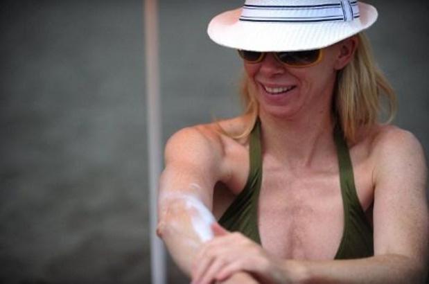 Le nombre de cancers de la peau augmente trop rapidement