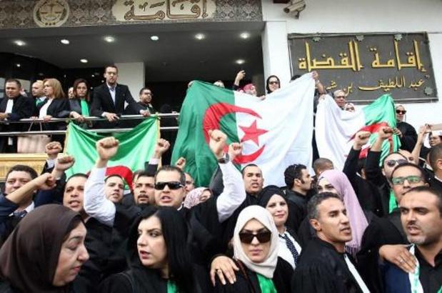 Le principal syndicat de magistrats suspend la grève en Algérie