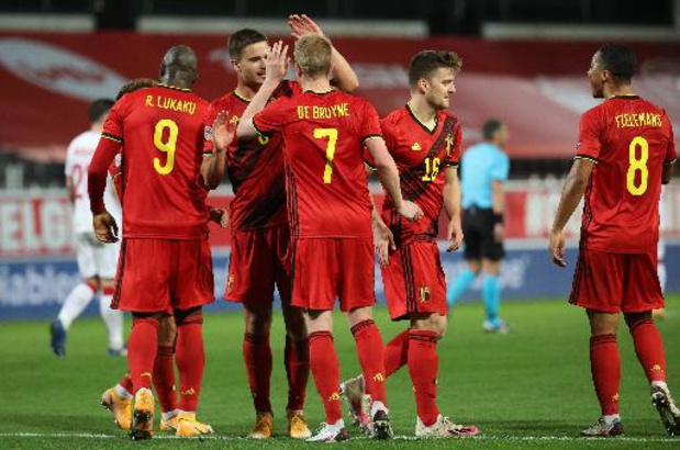 Diables Rouges - La Belgique débute ses qualifications par des retrouvailles avec le pays de Galles