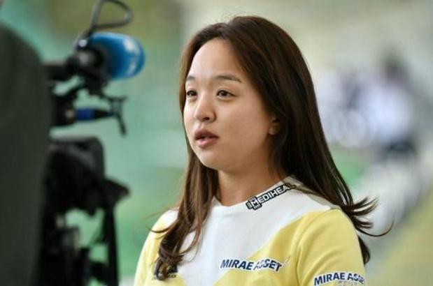 LPGA - La Sud-Coréenne Kim triomphe au LPGA Championship