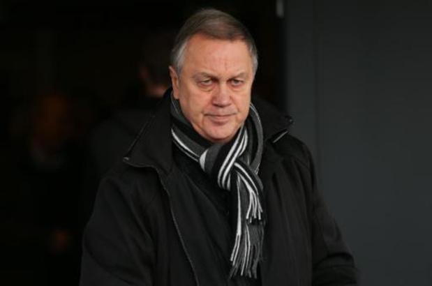 Philippe Saint-Jean volgt zieke Bernd Hollerbach op als T1 van Moeskroen