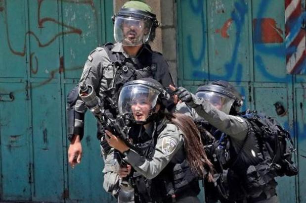 Tweede Palestijn gedood bij confrontatie met Israëlisch leger op Westelijke Jordaanoever
