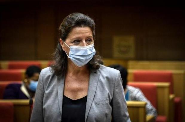 """Une ex-ministre française de Santé inculpée pour """"mise en danger de la vie d'autrui"""""""