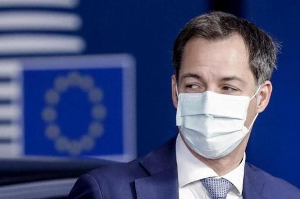 Europese Raad vergadert virtueel over aanpak COVID-19-crisis
