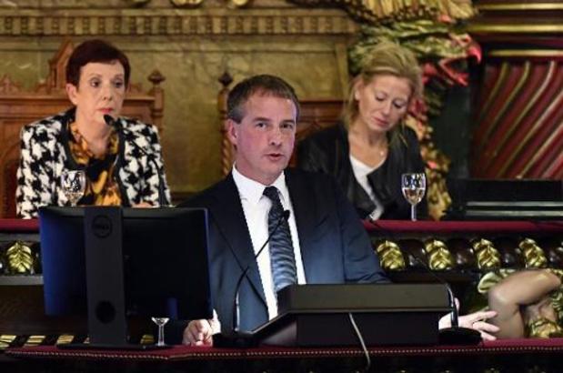 """Nethys - Stéphane Moreau estime avoir été jugé """"comme un socialiste et non comme un CEO"""""""