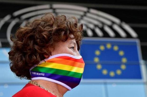 Poolse regio Kielce onder EU-druk niet langer LGBT-vrije zone