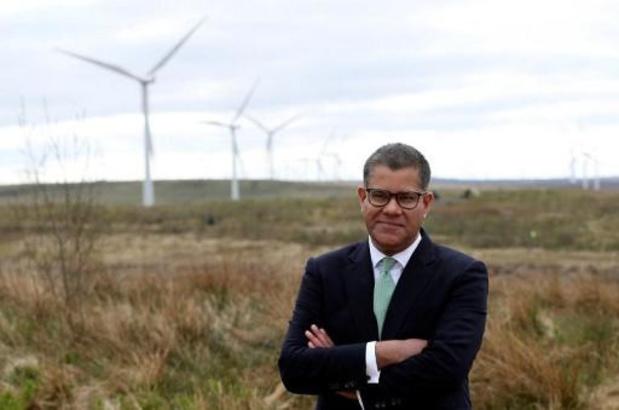 La COP26 se tiendra bien en présentiel à Glasgow