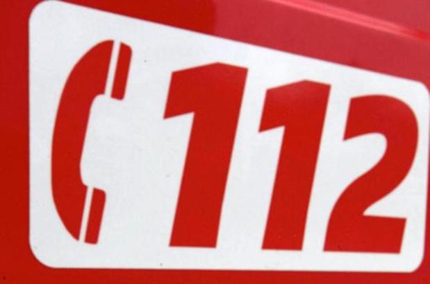 Menu à options pour les appels d'urgence à partir du 11 février 2020