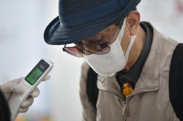 Coronavirus - Recordaantal Zuid-Koreanen brengt vervroegde stem uit
