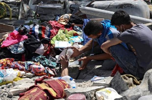 """L'Onu doit """"exercer le maximum"""" d'influence pour mettre fin aux hostilités entre Gaza et Israël"""