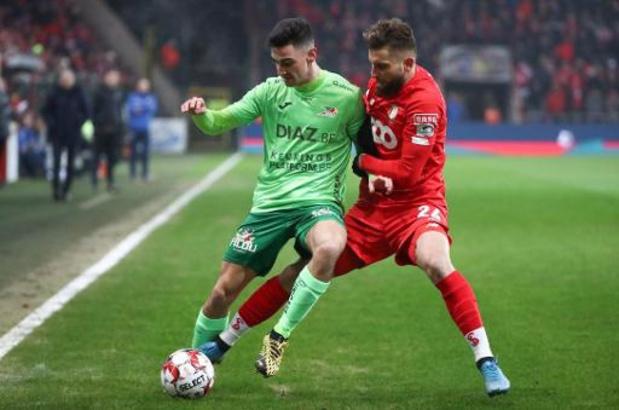 Jupiler Pro League - Standard zet tegen KV Oostende scheve situatie recht
