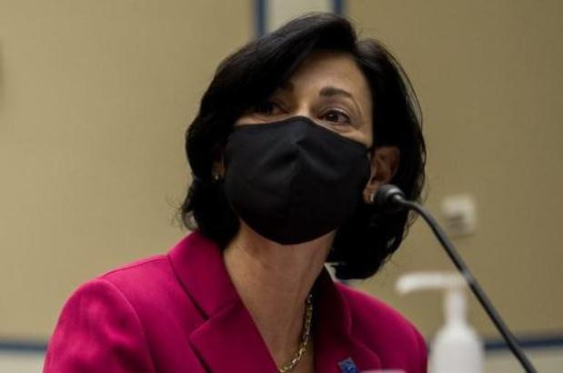 Les Américains vaccinés n'ont plus besoin de porter de masque en extérieur hors des foules