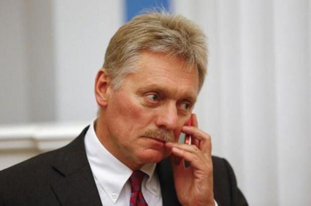 Kremlin positief over ontluikende dialoog met Washington