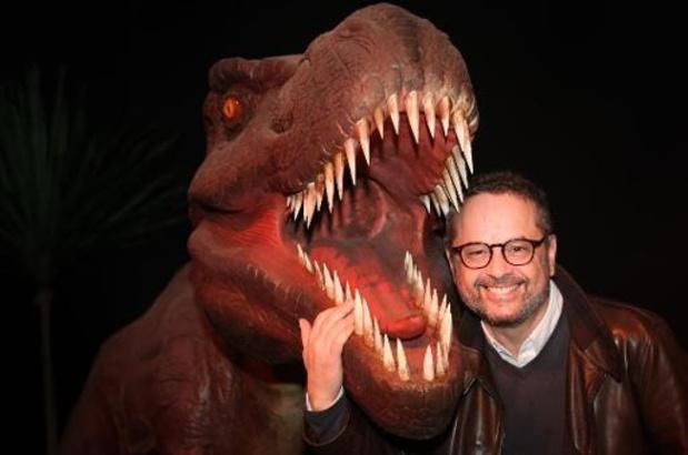 Dino World, een eerste sprankeltje hoop voor Brussels Expo