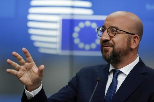 Dialogue UE-Russie: on ne peut pas rester que dans la réaction