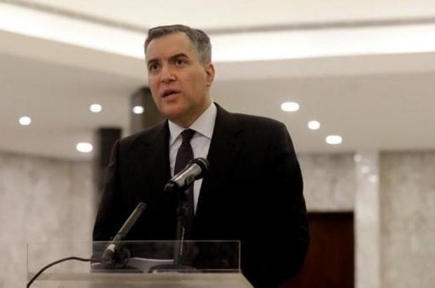 Liban: le nouveau Premier ministre promet des réformes et un accord avec le FMI