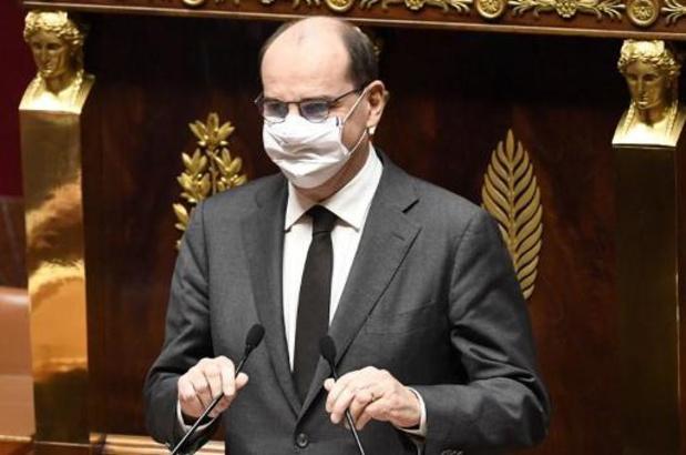 """La sécurité portée au niveau """"urgence attentat"""" en France"""