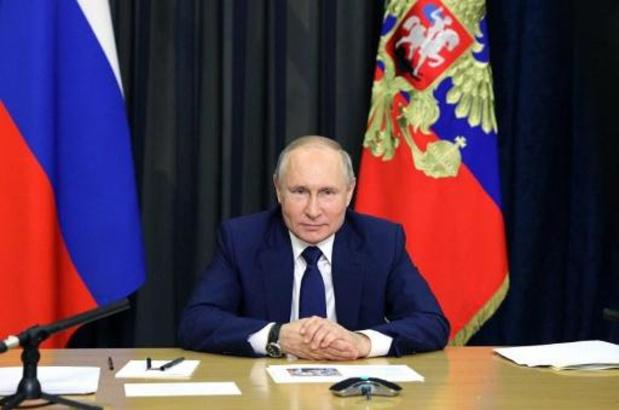 Russische oppositie riskeert uitsluiting van verkiezingen door nieuwe wet