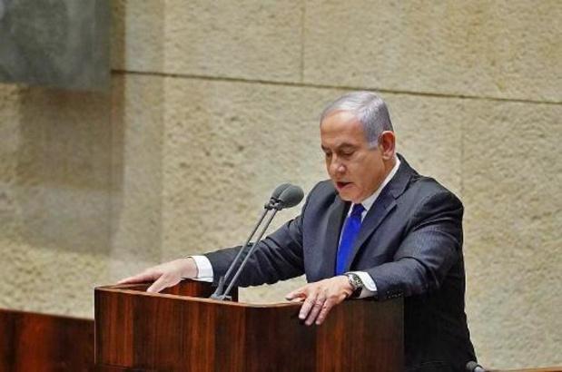 Israëlische regering krijgt vertrouwen van parlement