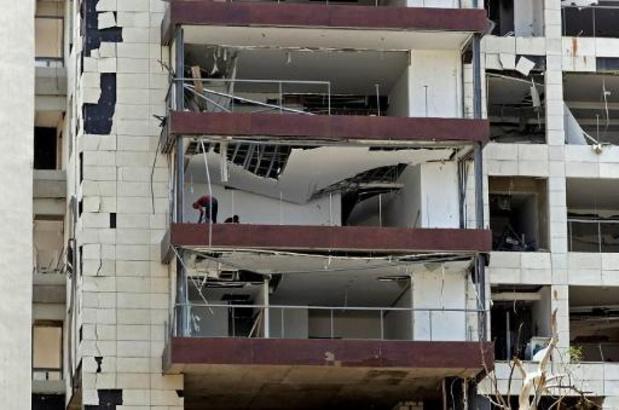 SOS Kinderdorpen en UNICEF roepen op om inwoners Beiroet te helpen
