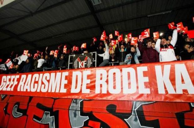 Slimme camera's in Nederlandse voetbalstadions om racisme aan te pakken
