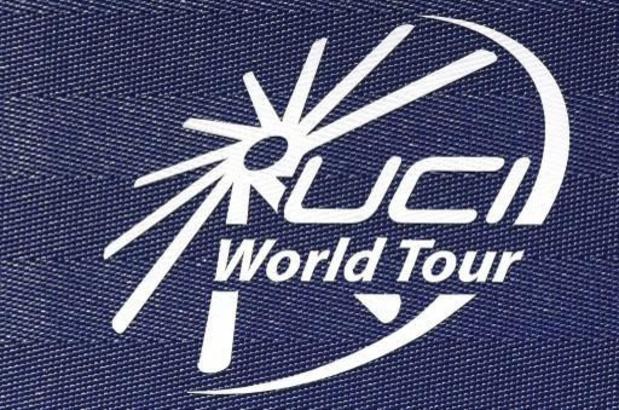 Onze équipes cyclistes portent plainte contre l'UCI