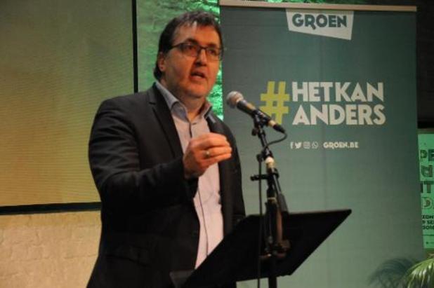 Wouter Van Besien verlaat nationale politiek voor VDK Bank