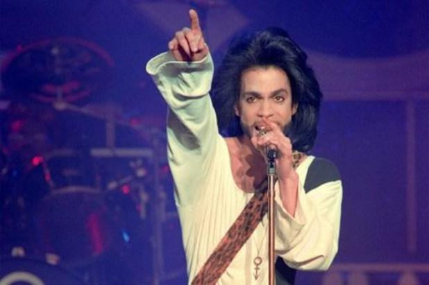 Nieuw onuitgegeven album vijf jaar na de dood van Prince