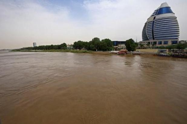 Le Soudan déclare l'urgence après des inondations meurtrières