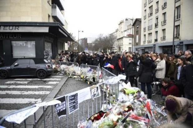 Hayat Boumeddiene riskeert 30 jaar cel voor haar rol in aanslagen